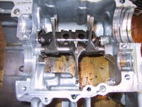 Gear selector forks (click for larger image)